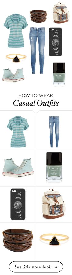 """""""Casual Night"""" by kittykitkat132 on Polyvore"""