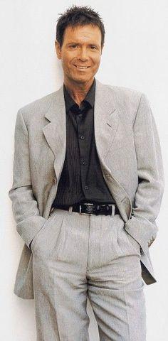 CLIFF RICHARD Sir Cliff Richard, Mark Knopfler, Smart Men, Aidan Turner, Elvis Presley, My Music, The Beatles, Singer, Shadows