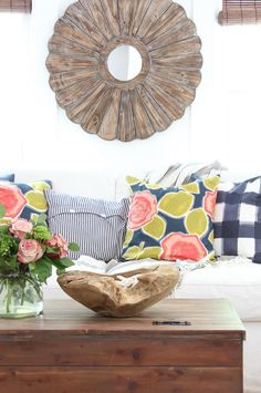 Celebrate Summer Home Tour | Rooms FOR Rent Blog