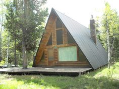 1000 Images About A Frame Cabin On Pinterest A Frame