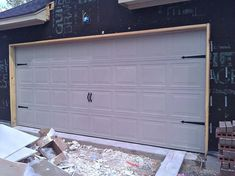 choice unique of best on awesome hawaii pinterest garage door images ideas doors
