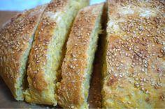 Artisan Bread Recipes, Banana Bread, Bakery, Sweets, Cookies, Eat, Desserts, Dekoration, Goodies