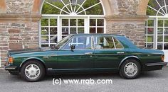 Bentley Turbo R - History, Design , Technical Data, Photos, Production numbers etc. Classic Cars, Trucks, Vehicles, Autos, Vintage Classic Cars, Truck, Car, Classic Trucks, Vehicle