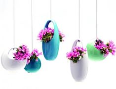 Designer Vases from Chive UK