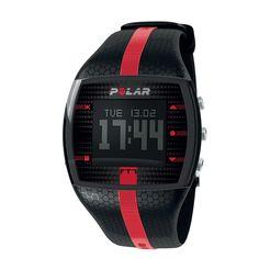 7db1a2beedb Polar FT7 black red - Cardiofrequenzimetri Polar - Marche