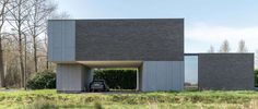 Gallery of DE BAEDTS House / Architektuuburo Dirk Hulpia - 13