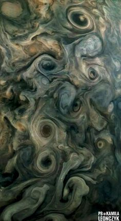 Jupiter's mysteries: First results from NASA's Juno mission - Jupiter was most likely the first planet to form in the solar system and contains some of the same ingredients of the collapsing nebula that formed the system. Knowing more about Jupiter can provide greater insight about its beginnings.An image of the North polar region of Jupiter. Photograph: MSSS/SwRI/JPL-Caltech/NASA
