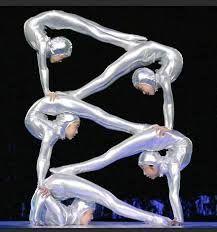 Resultado de imagen de gimnasia acrobatica