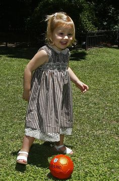 Alexia in Argentinië (fotosessie kerst 2008)