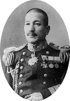 秋山真之AkiyamaSaneyuki