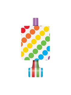 St@llion Random Colour Party Blowers Blowouts Birthday Loot Bag Filler Foil Noise Toy Christmas Parties Fun For Every Generation Pack of 100
