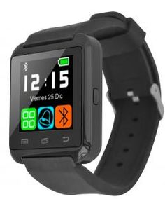 Smartwatch LCD AIRIS 1,44