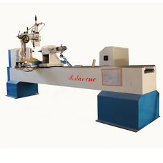 Jinan Routerstar CNC Machinery Co. Cnc Wood Lathe, Wood Turning Lathe, Lathe Machine For Sale, 3 Axis Cnc, Cnc Router, Mold Making, Wooden Furniture, Woodworking, Home Decor