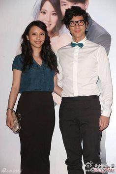David Tao's Wedding