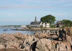 Take This Road to see small towns in Maine
