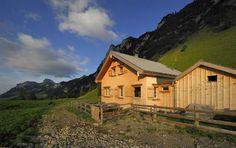 Tourismus Appenzell: Tag der offenen Alpkäserei
