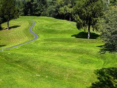 Unsolved Mysteries: Urban Legends of the US- Serpent Mound