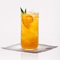21 Southern Bourbon Cocktails: Tailgate Sipper