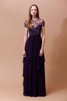 Badgley Mischka Pre-Fall 2014 Collection Photos - Vogue