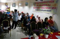 240 Pelaku Home Industri di Kepulauan Meranti Sudah Kantongi Sertifikat P-IRT