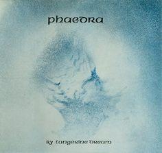 Tangerine Dream – Phaedra (1974) / Genre: Krautrock, ambient / LISTEN ► http://grooveshark.com/album/Phaedra/183995