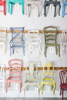 Step Inside Peinture – an Orange County Paint Studio and Boutique | Rue