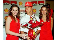 Michael Schumacher 1997