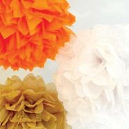 """Baby shower theme: """"Sunny Days!"""" Decorate with citrusy neutral hues like yellow, orange, and lime."""