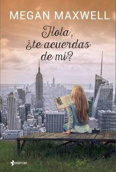 .:::::.Adicción literaria: literatura juvenil.:::::.: Reseña Hola, ¿Te acuerdas de mí?