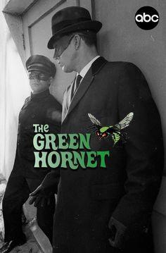 """""""The Green Hornet"""", (1966-1967)"""