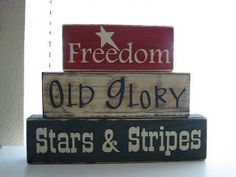 Vinyl On Wood Crafts | vinyl wood crafts - Google Search | Red White & Blue