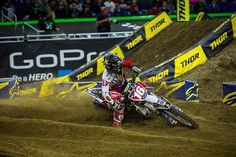 #racing Anderson 6th at Detroit supercross What's new on Lulop.com http://ift.tt/2o1JqEk