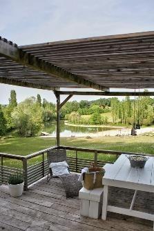 Glamping in de Dordogne