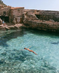 My Favorite Place In Spain - Mallorca! Places To Travel, Places To See, Travel Destinations, Holiday Destinations, Shotting Photo, Travel Aesthetic, Travel Goals, Travel Tips, Travel Abroad