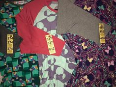 Beautiful Lularoe outfits make wonderful holiday gifts, or as additions to your own Lularoe collection. Join our group and shop all our Lularoe styles and sizes. https://www.facebook.com/groups/lularoesunshineandherlulabro/