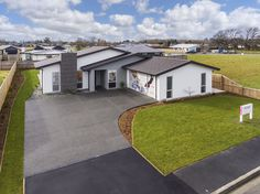 Jennian Homes Mid & South Canterbury. Display Homes, Canterbury, Building A House, New Homes, Mansions, Detail, House Styles, Home Decor, Decoration Home