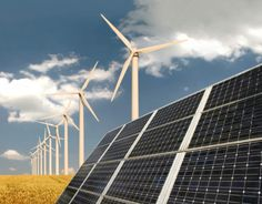 green energy 101 - the basics of alternative energy