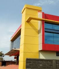 Ark exterior is providing all types of acp cladding services in Delhi NCR. Ark exterior has vast experience in Acp cladding. we are contractor of acp cladding. Aluminium composite panel cladding in Delhi NCR. acp cladding in Delhi, acp cladding contractors in Delhi, acp cladding structural glazing contractors Contact us -- MM khan --  8510070061 http://acpcladdingindelhi.wordpress.com/