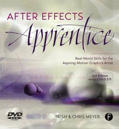 After Effects Apprentice: Real World Skills for the Aspiring Motion Graphics Artist by Chris Meyer. http://www.amazon.com/dp/0240817362/ref=cm_sw_r_pi_dp_71nCtb05XBEW47Q2