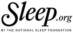 Image result for national sleep foundation