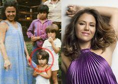 Elis Estrela: Por onde andam os filhos de Elis? Maria Rita Camargo Mariano