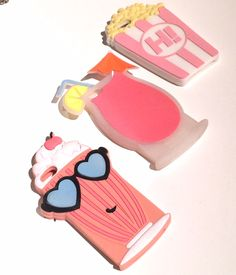 Quirky  childlike iPhone covers by Henry Holland for spring 2015 at Debenhams #summer #trend #style S/S 2016