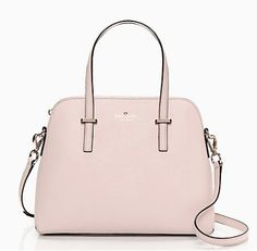 Spring Is All About Blush  bags  springfashion  kate spade new york   katespade cf7bacea31