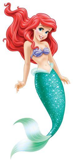 Ariel/Gallery - Disney Wiki