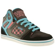 cd93323057 I d definitely rock these. Alexandria Allen · Shoes · Vans Hello Kitty  Corrie High-Top ...