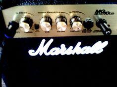 Marshall MG 10CD