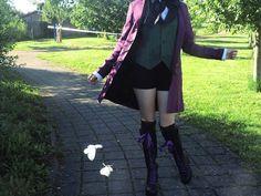 I Try to Cosplay Alois. :3 #Alois #AloisTrancy #AloisCosplay #Black butler