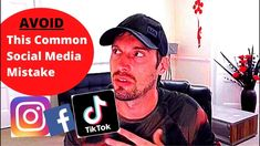 AVOID This Common Tiktok Mistake #tiktok #instagramgrowth #tiktokgrowth #facebook #postitive #comparingyourself #comparisonisthetheifofjoy Comparing Yourself To Others, Like Instagram, Social Media Channels, Other People, Like You, Stress, Facebook, Motivation, Feelings