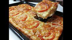 Pastry Recipes, Baking Recipes, Vegan Recipes, Dessert Recipes, Desserts, Dinner Crepes, Bosnian Recipes, Kolaci I Torte, Bread And Pastries