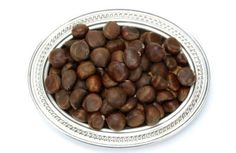 How to Steam Chestnuts